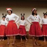 フラダンス(クリスマス会)